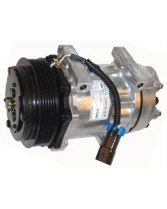 Volvo A/C Compressor