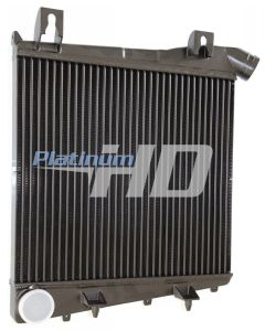 Ford Super Duty Tube and Fin Charge Air Cooler