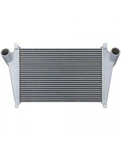 Isuzu Tube and Fin Charge Air Cooler