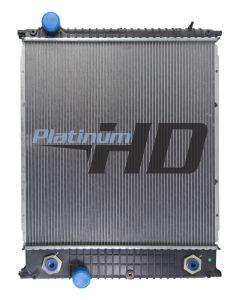 Ford-Sterling Plastic / Aluminum Radiator