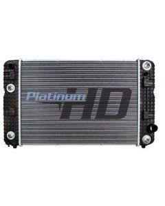 Workhorse Plastic / Aluminum Radiator (Premium)