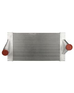 Western Star Tube and Fin Charge Air Cooler