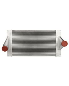Western Star Bar and Plate Charge Air Cooler