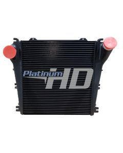 Freightliner Bar and Plate Charge Air Cooler