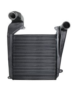Kenworth Bar and Plate Charge Air Cooler