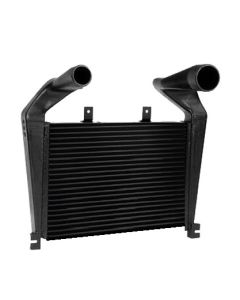 Mack Tube and Fin Charge Air Cooler