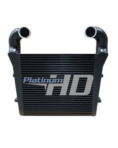 Volvo / Autocar Bar and Plate Charge Air Cooler