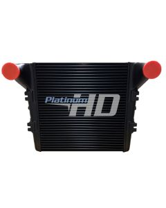 Freightliner / Bluebird Bus Bar and Plate Charge Air Cooler