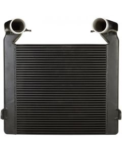 Peterbilt Bar and Plate Charge Air Cooler