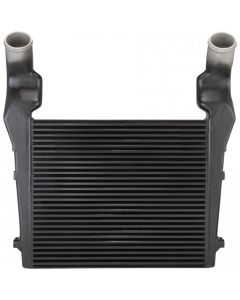 Volvo Bar and Plate Charge Air Cooler