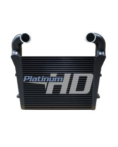 Volvo / Autocar Tube and Fin Charge Air Cooler (Premium)