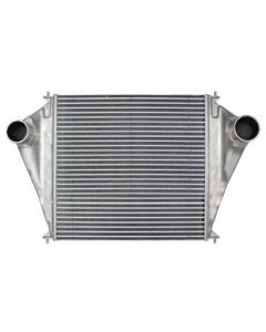 Freightliner / Thomas Bus Tube and Fin Charge Air Cooler (Premium)