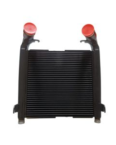 Peterbilt Tube and Fin Charge Air Cooler