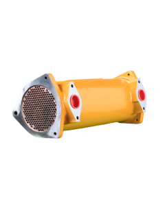 Caterpillar Oil Cooler