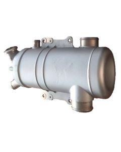 Detroit Series 60 EGR Cooler