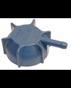 Volvo Coolant Bottle Pressure Cap