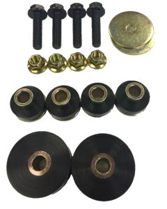 CAC Bushing Mount Kit