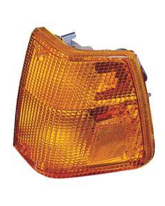 Volvo Signal Lamp Lens