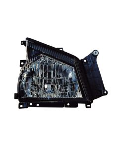 Isuzu Headlamp Assembly