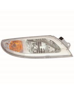 International Headlamp Assembly
