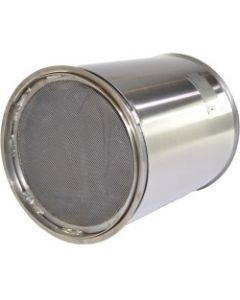 Volvo-Mack Diesel Particulate Filter