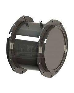 Isuzu Diesel Particulate Filter