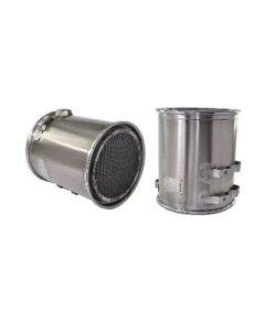 Detroit Diesel Particulate Filter